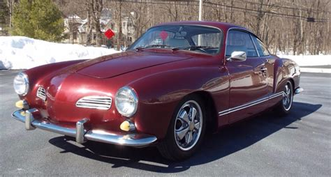imagenes de karmann ghia 1968 volkswagen karmann ghia for sale on bat auctions