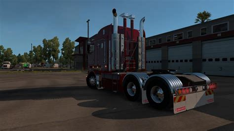 kenworth dealer kenworth k200 v11 1 1 1 3 ats mods truck