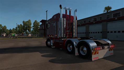 dealer kenworth kenworth k200 v11 1 1 1 3 ats mods truck