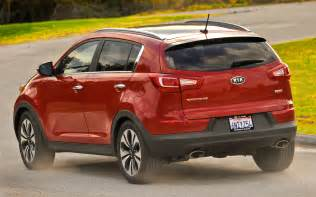 Kia Models 2013 Most Wanted Cars Kia Sportage 2013
