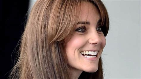 haircut deals twickenham duchess kate prince william prince harry bring style