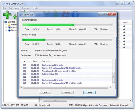 download easy mp3 cutter full version mp3 cutter 10 0 0 download freewarelinker com