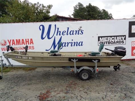 jon boats for sale houston tx jon boat new and used boats for sale in texas