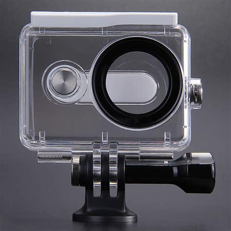 Original Waterpoof For Xiaoyi Xiaomi Yi Sport Rc original xiaomi waterproof for xiaomi yi sports diving