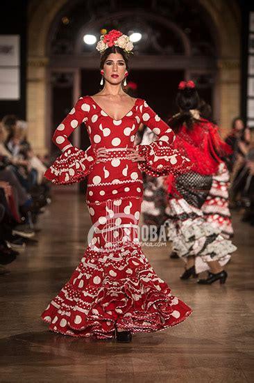 imagenes we love flamenco 2016 we love flamenco 2016 carmen acedo moda flamenca