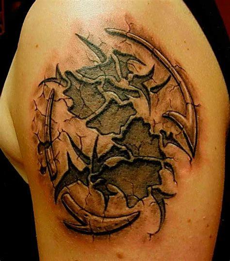 20 tattoos fodas de bandas de rock tatuagens fodas