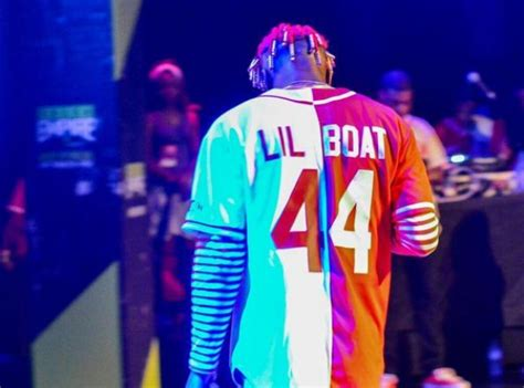 lil boat and lil yachty lil yachty has alter egos darnell boat and lil boat 22