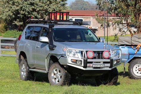Tent Platform my prado outback tourer 4x4earth
