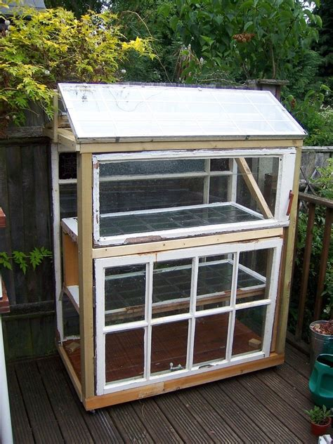 greenhouse window greenhouse from windows how to build a greenhouse
