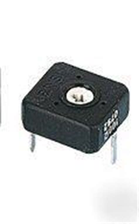 22k variable resistor 22k potentiometers preset 22 k ohms resistor variable