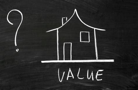 what s the value of my house how to value my house confused com