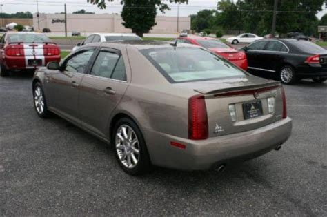 buy used 2006 cadillac sts v8 in 3240 s cbell