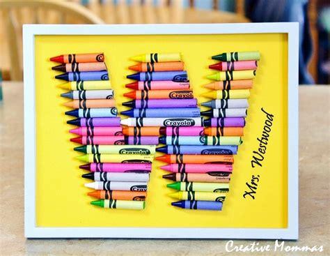 crayon letters template creative mommas crayon monograms