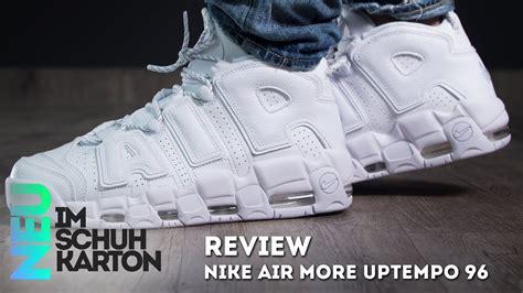 Harga Nike Air More Uptempo nike air more uptempo 96 review