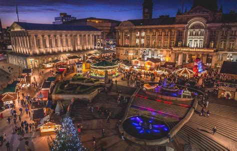 new year market birmingham jump aboard a to the frankfurt market this