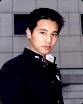 film terbaik won bin won bin simak foto foto cute won bin di awal karirnya