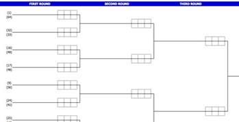 tournament table template tournament schedule layout microsoft excel templates