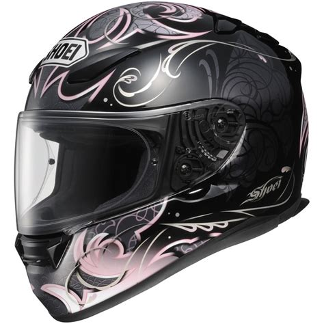 Helm Shoei Touring shoei xr1100 xr 1100 baroque motorcycle motorbike sports touring crash helmet