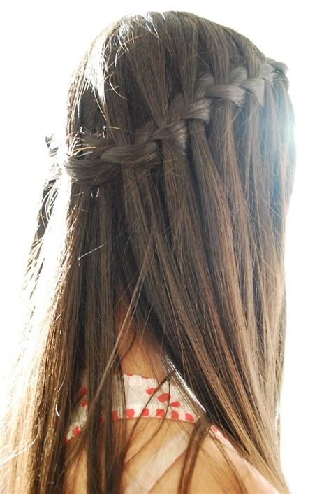 hairstyles for long straight hair braids 14 amazing pull through braid hairstyles for 2014 pretty