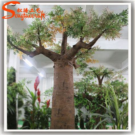 Wholesale Real Trees - products for outdoor baobab tree made large to artificial