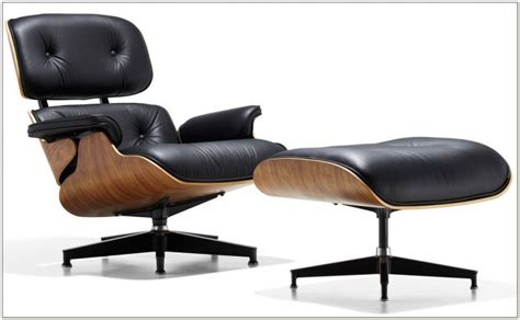 Eames Lounge Chair And Ottoman Ebay by Eames Lounge Chair And Ottoman Ebay Eames Style Lounge