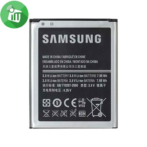 Best Product Battery Samsung Galaxy Grand Prime J5 2015 G530 J3 original battery for samsung galaxy grand prime imediastores