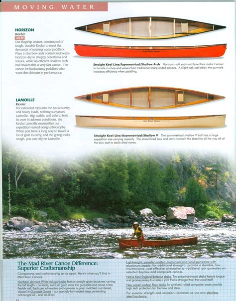mad river lamoille canoeing pinterest rivers