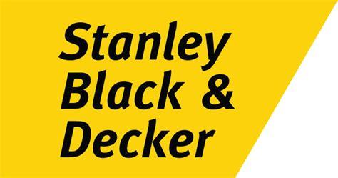 stanley vs black and decker brackets for