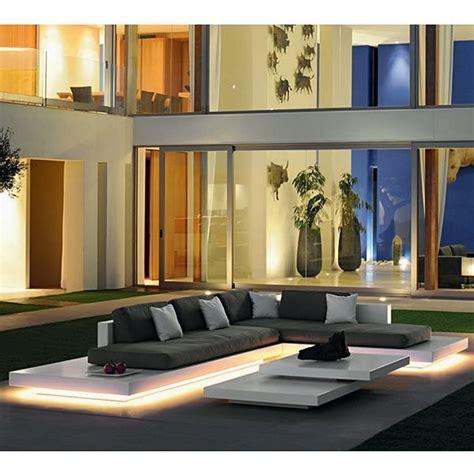illuminated outdoor furniture illuminated outdoor furniture home infatuation
