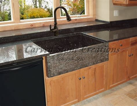 granite kitchen sinks stone kitchen sinks marceladick com