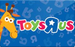 Toys R Us Gift Card Discount - toys r us gift card discount 11 00 off
