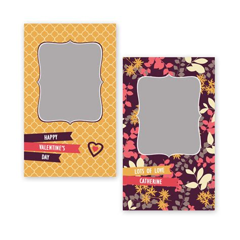 wallet card template kerry bloom wallet card template