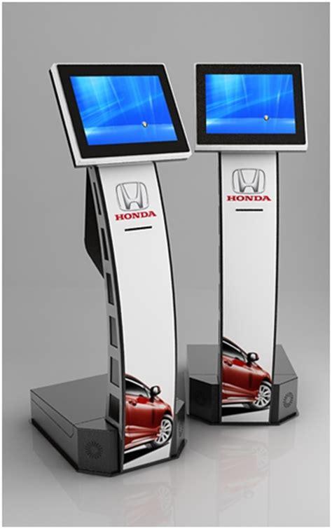 Printer Mesin Antrian mesin antrian touchscreen dengan media kiosk toko mesin