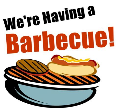 cookout clipart pictures of cookouts clipart best