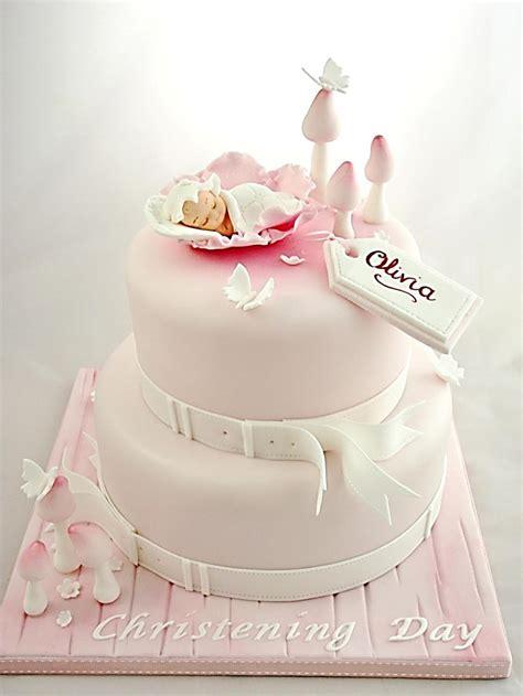 Christening Cakes by Portfolio Wedding Christening Birthday Celebration