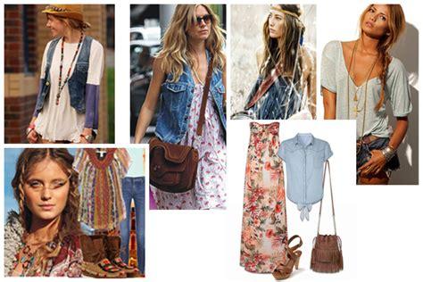 bohemian clothing fashion belief