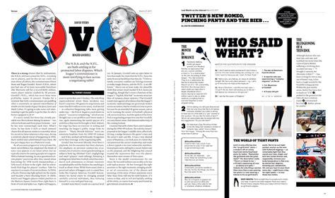 design thinking new york times new york times magazine redesign 2011 matt willey