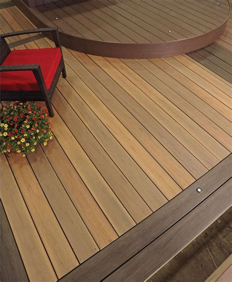 Deck Stain Color Ideas by Timbertech Legacy Tigerwood Solid 16 Schillings