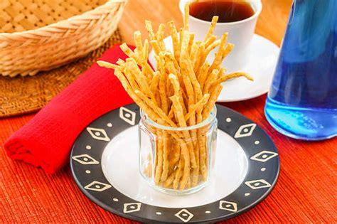Stik Bawang Pedas stik bawang ala resep dari dapur