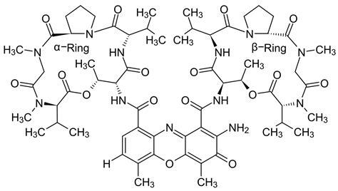 actinomycin d wikipedia