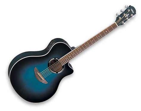Harga Gitar Yamaha 500 Ribu yamaha apx 500 instrument review sportmusicr3v13w