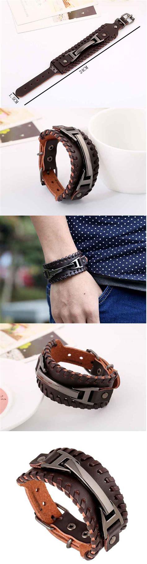 Gelang Kulit Naga Aksesoris Keren Import Impor Korea jual gelang pria kulit
