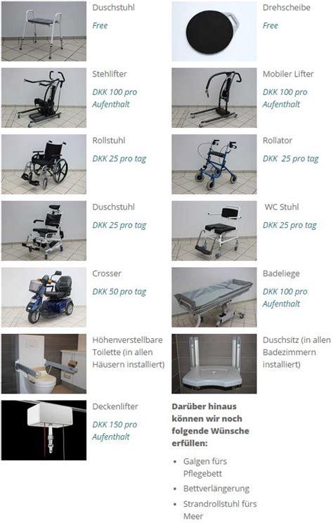 Re Rollstuhl Terrasse by Grenaa Barrierefrei 187 Behindertengerechte Rollstuhlreisen