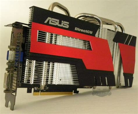 Vga Hd 6770 tested asus radeon hd 6770 directcu silent review page 2 geeks3d