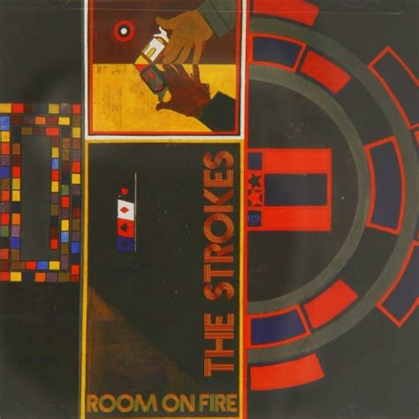 the strokes room on songs the strokes room on cd amoeba