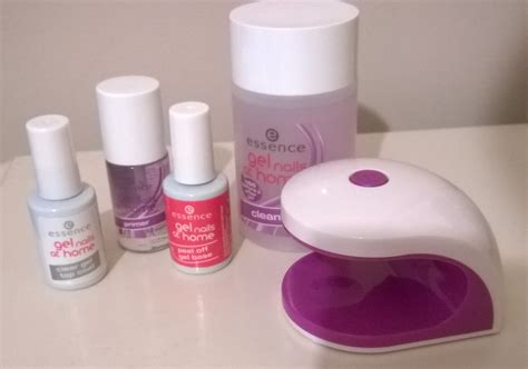 Nail At Home by Essence Gel Nails At Home Review And Pictures Ah Sure