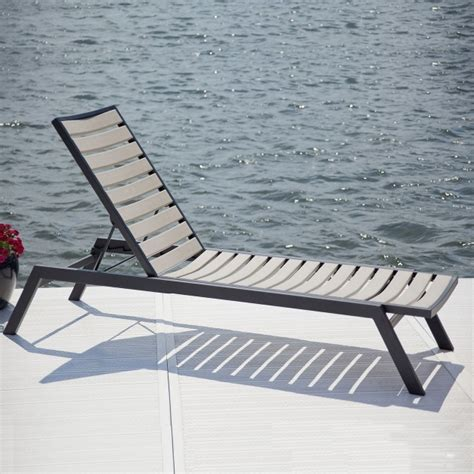 pool chaises pool chaise lounge chair best home furnishing image 15