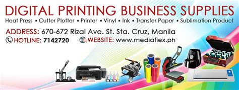 how to start your how to start your own digital printing business