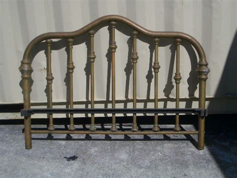Brass Beds For Sale by Brass Bed For Sale Antiques Classifieds