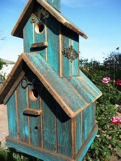 how to make a birdhouse from scrap wood the roof pallet